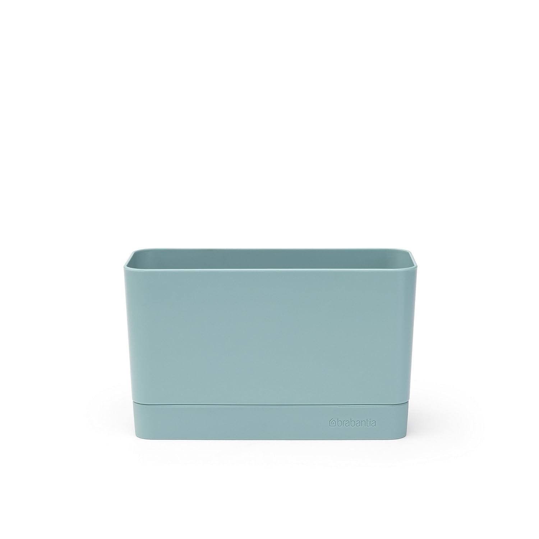 Brabantia Sink Organiser, Mint, 8.5 x 19 x 11.5 cm 117527