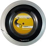 Golden Set Classic 16g (1.30mm), Reel (660ft/200m), Tennis String