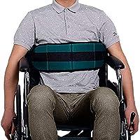 HNYG Cinturón de seguridad para silla de ruedas