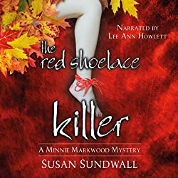 The Red Shoelace Killer