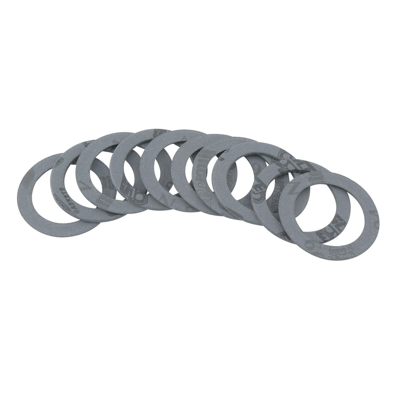 SCE Gasket 4150 1.5 2-Bolt Wastegate Copper Gasket