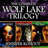 Wolf Lake: The Complete Trilogy