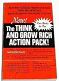 The Think and Grow Rich Action Pack, Napoleon Hill, 0801575605