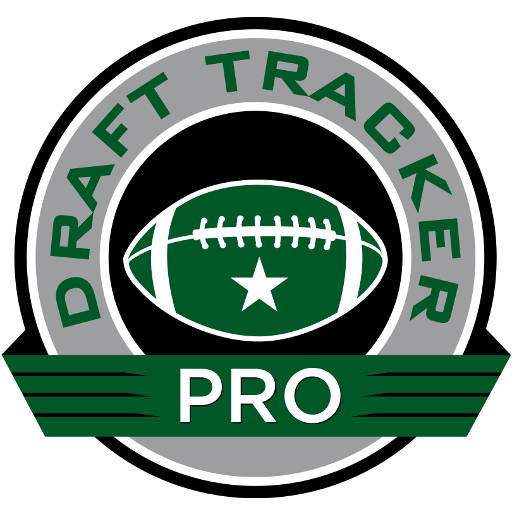 Draft Tracker Pro - Fantasy Football