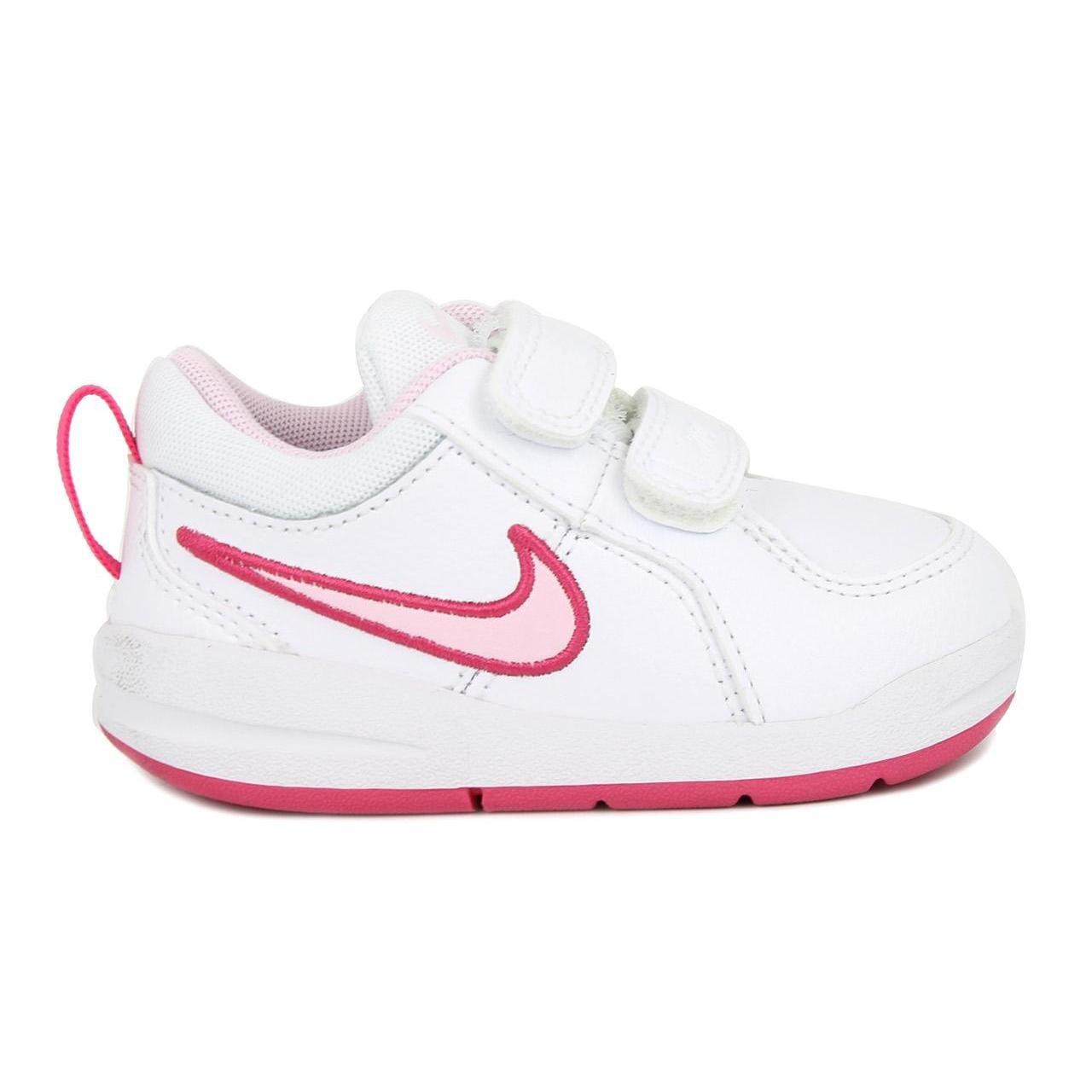 TDV Nike Pico 4 Toddler Girls Sneakers Shoes