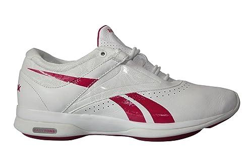 REEBOK Reebok easytone reeawaken zapatillas home fitness mujer: REEBOK: Amazon.es: Zapatos y complementos