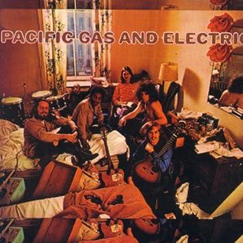 Pacific Gas and Electric: Pacific Gas And Electric: Amazon.fr: Musique