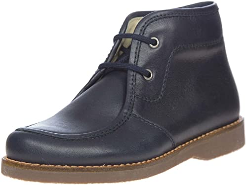 1d5f6e8c6277 Panache Kids Boys Robbie School Lace up Boot  Amazon.co.uk  Shoes   Bags