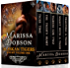 Alaskan Tigers Box Set Volume One