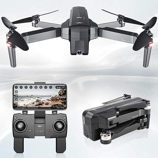Drone Plegable con cámara 4K / 1080P HD - Seguimiento Inteligente ...