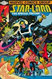 Star-Lord #1 The Special Edition