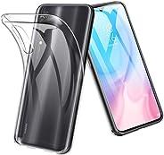 Capa Capinha Ultra Fina Xiaomi Mi A3 Tela De 6.08 Tpu Flexível Slim - Danet (Transparente)