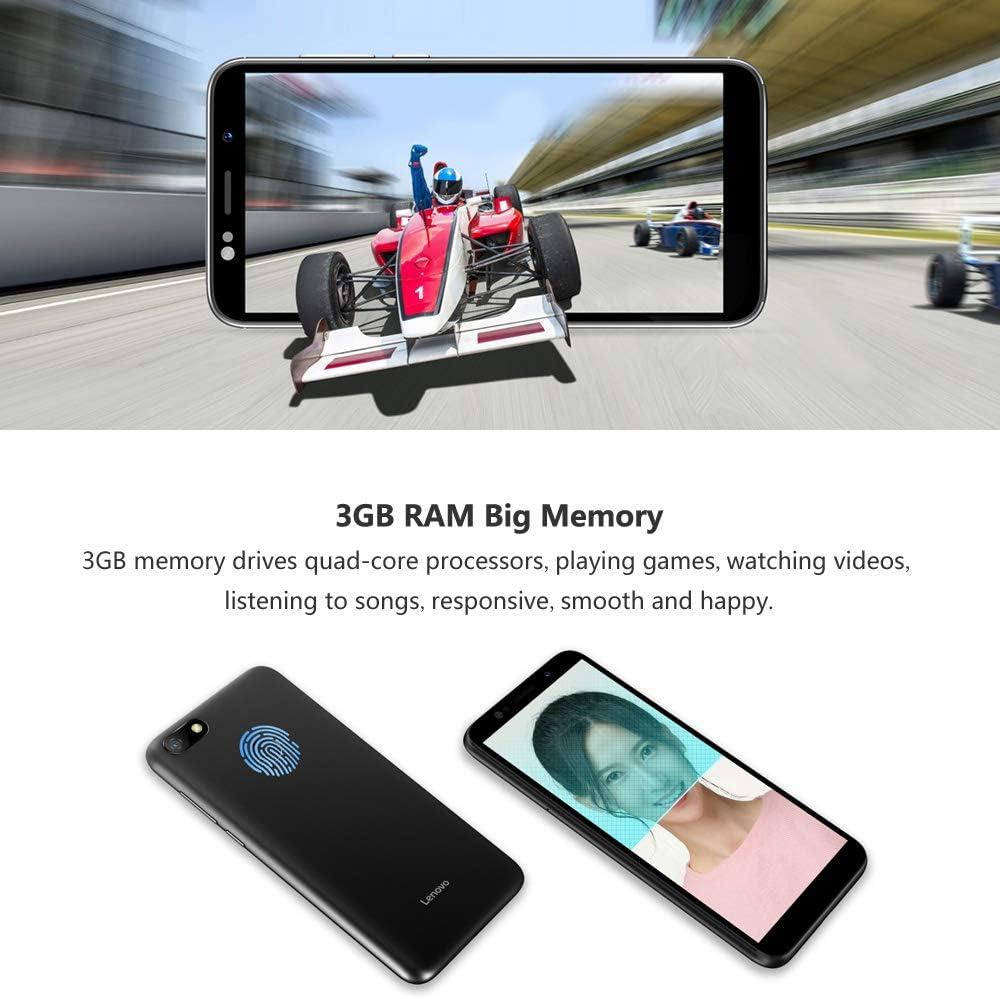 Lenovo A5 Global Smartphone ID de Rostro 3GB 16GB 4000mAh MTK6739 ...