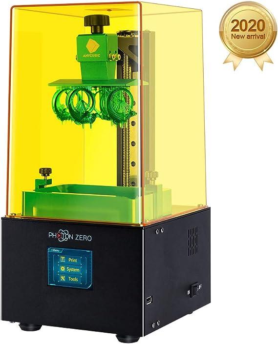 ANYCUBIC Photon Zero 3D Printer