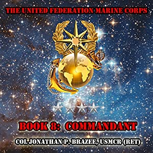 Commandant Audiobook