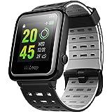 VICTSING Reloj Inteligente GPS con Ritmo Cardíaco, Smartwatch Fitness WeLoop Hey 3S con…