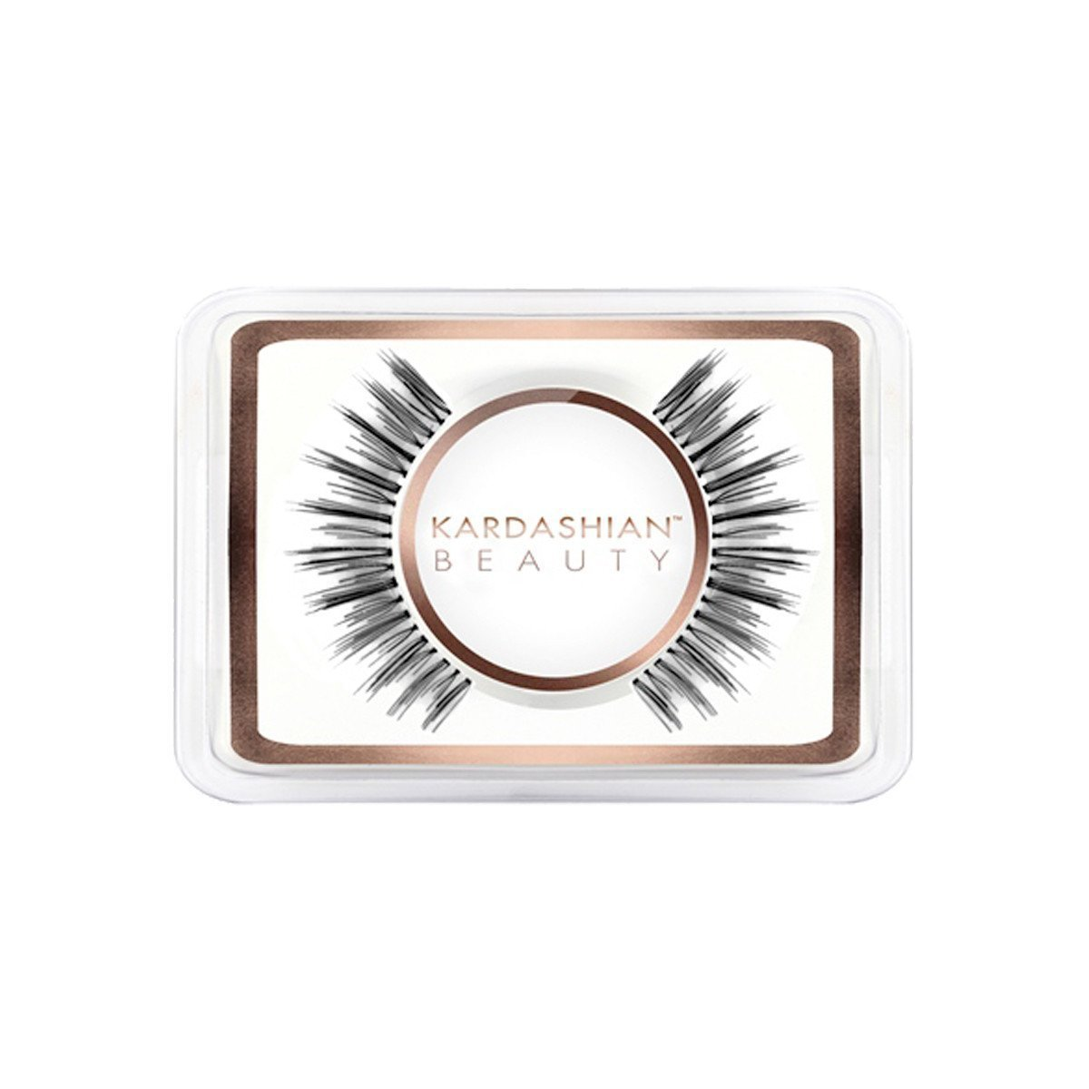 Amazon Lash Dash Faux Lashes Glimmer Khroma Kardashian