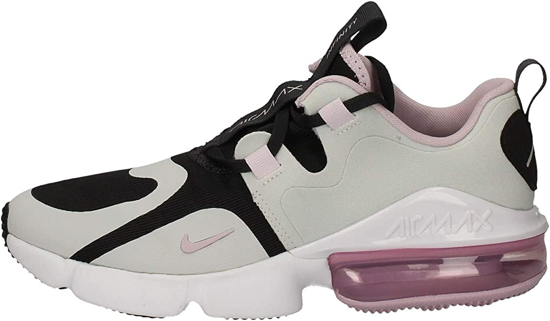 Nike Air Max Infinity (GS), Basket Mixte Enfant: