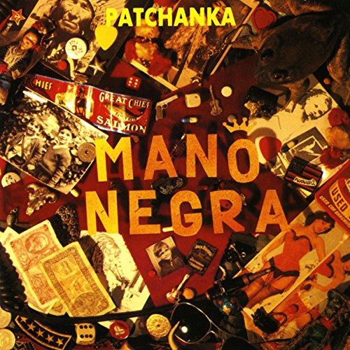 Mano Negra - Boucherie Prod.  L