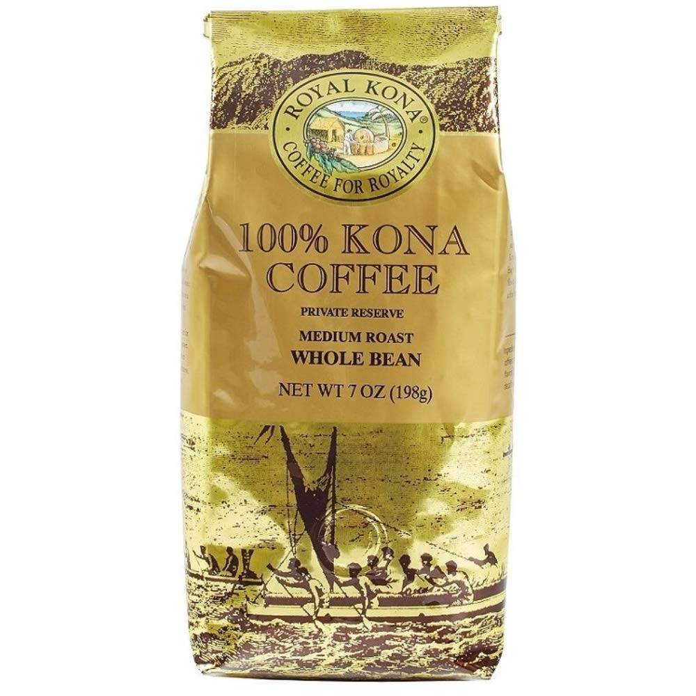 코나 커피 Royal 100% Hawaiian Kona Coffee