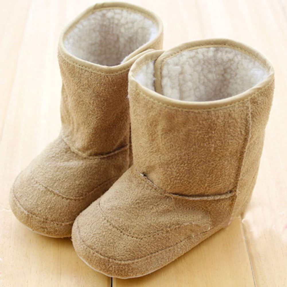 Norbi Winter Baby Warm Toddler Boots Booties High Boots