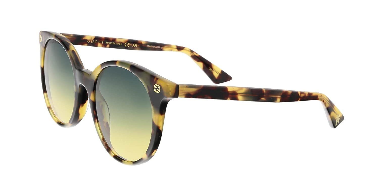 Gucci GG0091S 001 Sonnenbrille tTZUN