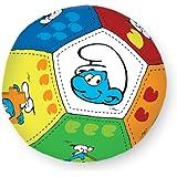 BabyToLove - 690594 - Balle souple éducative - Les Schtroumpfs