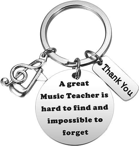 The Musical School Of Rock Keyring Bag Tag.