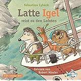 Latte Igel reist zu den Lofoten: 2 CDs