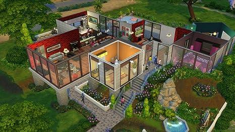 Sims 4 - PlayStation 4 [Importación francesa]: Amazon.es: Videojuegos
