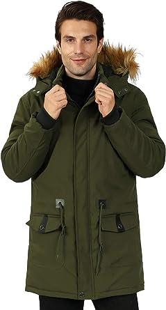 Parka Anorak Jacket