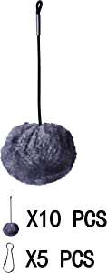 Roypet Fashion Design Cat Tree's Replacement Toy Ball