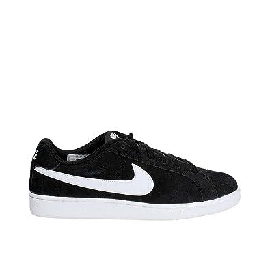Nike Court Royale Suede, Herren Low Top Sneaker: