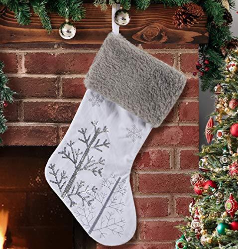 Trim Home Christmas Trees - 7