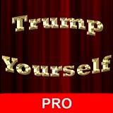 Trump Yourself the Pro Selfie App