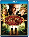 Lemony Snicket's A Series of Unfortunate Events [Blu-ray]