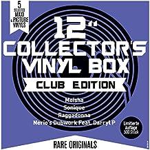 "12"""" Collector's Vinyl Box - Club Edition"