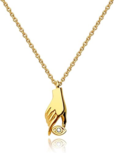 Jewels Obsession Solid 14K Rose Gold Special Sister Pendant 12 mm