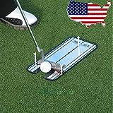 LIKE SHOP Golf Putting Mirror