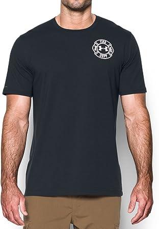 Under Armour hombres de la libertad camiseta de cruz de Malta