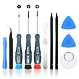 E.Durable Triwing Screwdriver for Nintendo Switch
