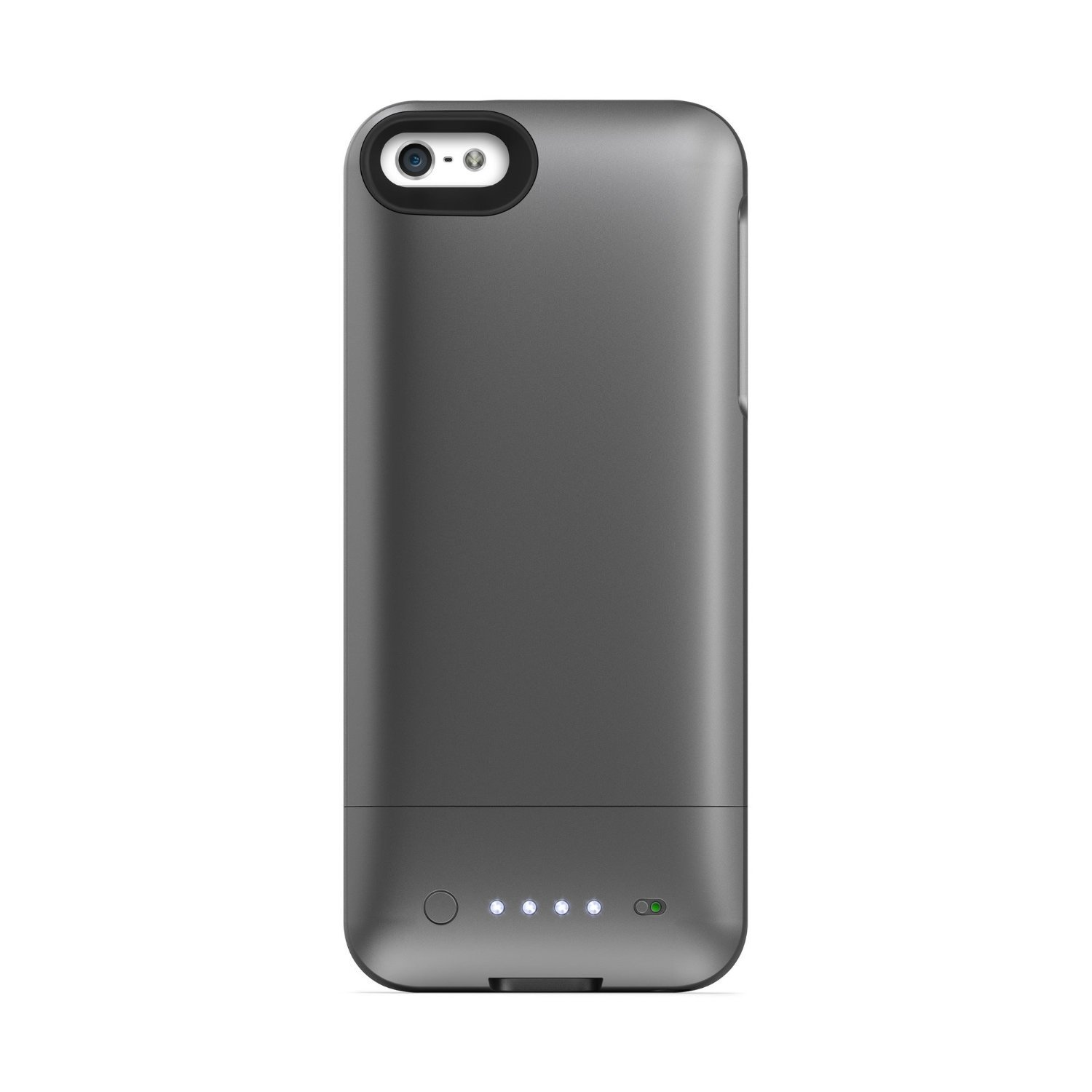 Mophie Juice Pack Helium Battery Case for iPhone 5: Amazon