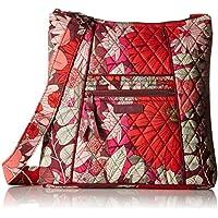 Vera Bradley Hipster Crossbody Bag (Multi Colors)
