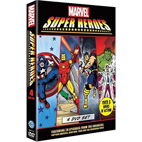 iron man hulk dvd - 6