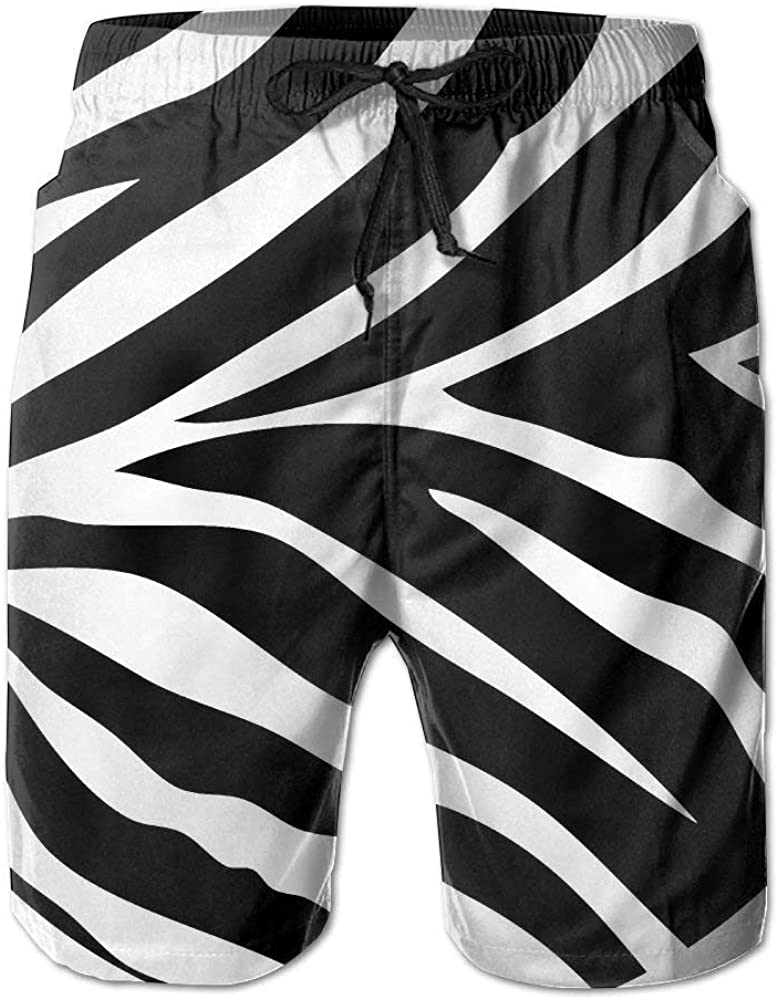 WITHY Beach Shorts Hatchet Man Athletic Gym Shorts for Men Boys Outdoor Short Pants Beach Accessories,