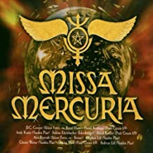 Missa Mercuria by Missa Mercuria