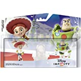 Disney Infinity TOY Story PLAY SET Hybrid Toy Console compatible Compatible Multi Plateformes