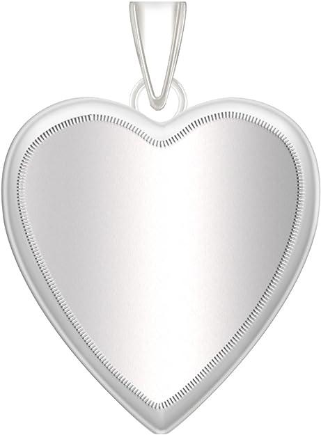 DiamondJewelryNY Sterling Silver 2004 Charm Pendant