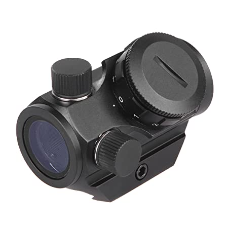The 8 best red dot sight under 50