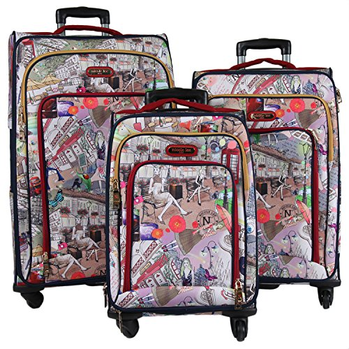 nicole-lee-alia-3-piece-luggage-set-upright-215-inch-carry-on-spinner-city-look-one-size